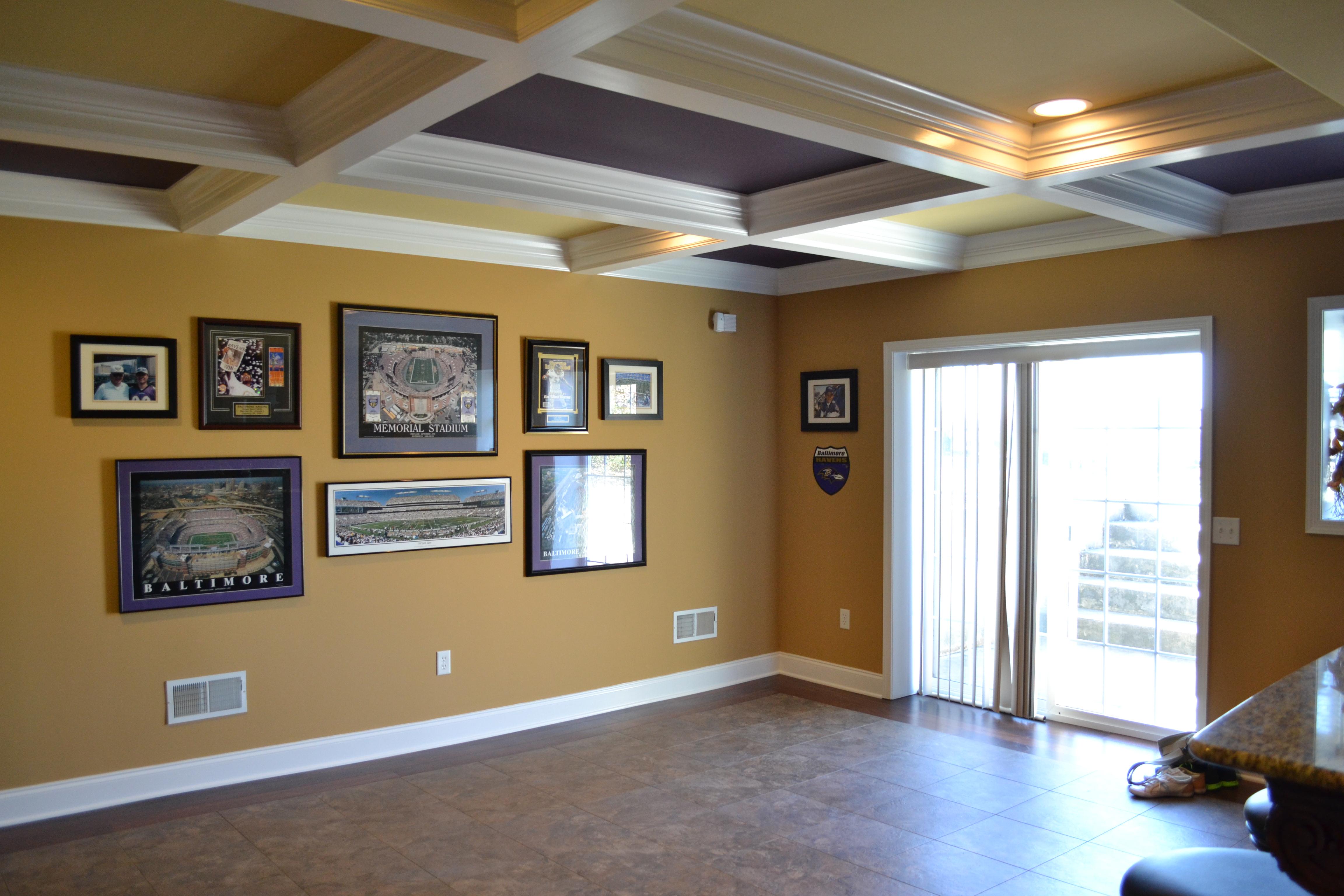 Basement Remodeling Baltimore Style jlh, inc. custom home - jeffrey l henry inc | custom homes