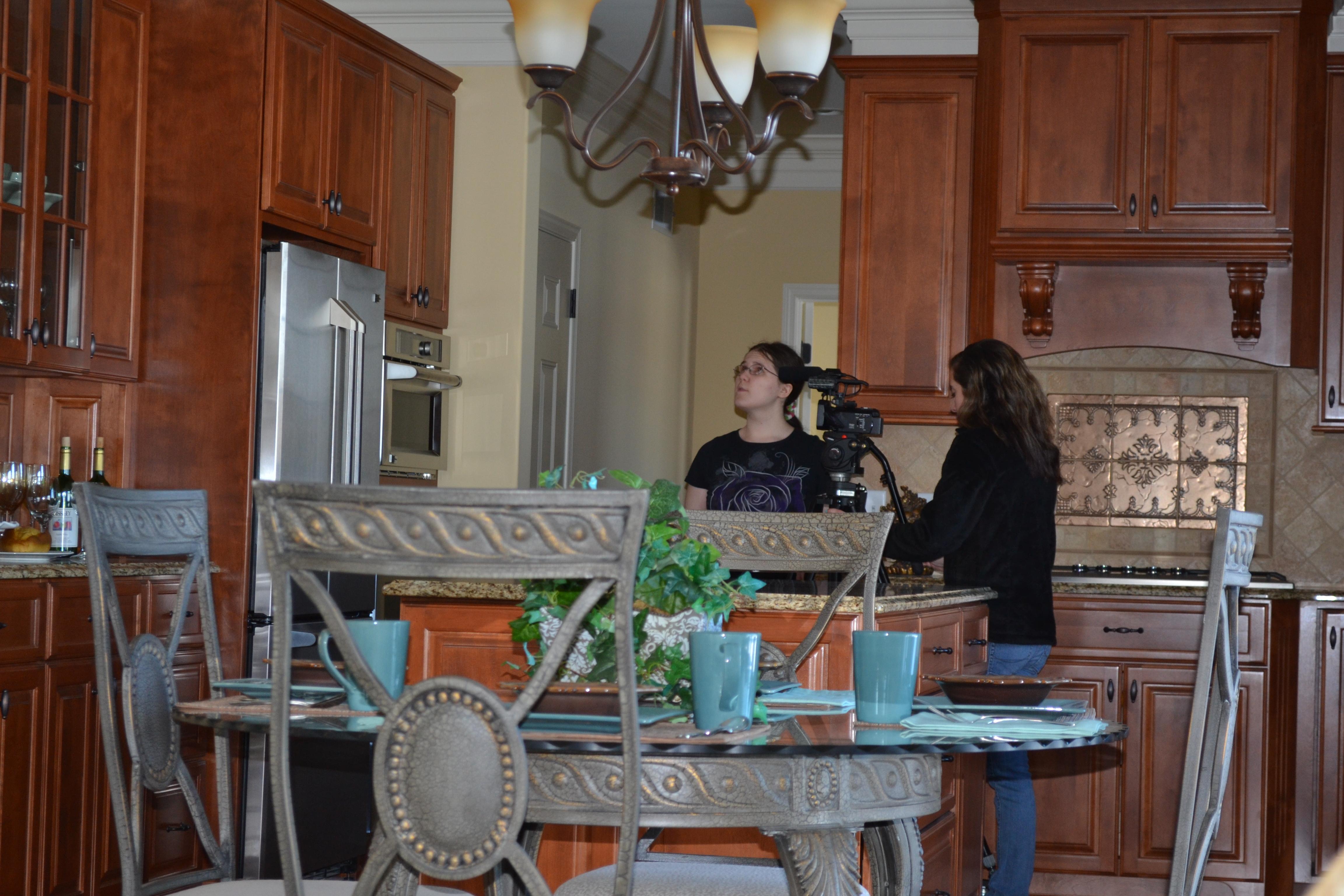 blog kitchen remodeling york pa Kitchen Video Shoot