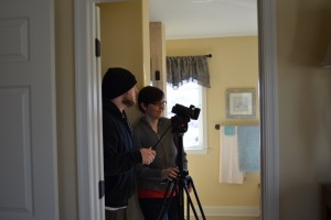 Master Bath Video Shoot #2